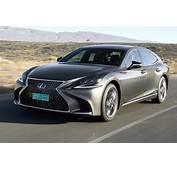 Top 10 Best Luxury Cars 2018  Autocar