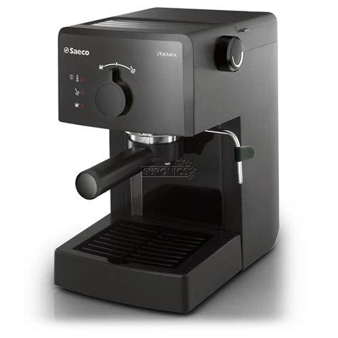 Coffee Maker Philips Saeco espresso machine saeco poemia philips hd8323 69