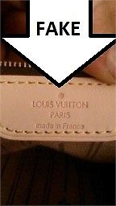 O Louis Vuitton Seri N47542 how to authenticate and spot a louis vuitton on ebay