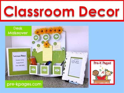 pre k classroom decorating themes ideas and pictures to help you decorate your preschool