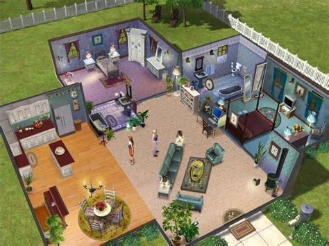 Design House Game Cheats by The Sims 4 Expectations And Predictions The Sims 4