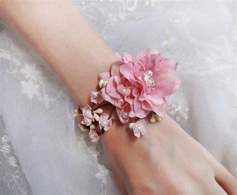 Carset 3 In Hug Flower Dress Hotpink weddingchics alternatives for wedding bouquets