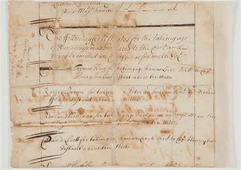 Court Of Claims Search Early Warwick Co Records Added To Lost Records Digital Collection