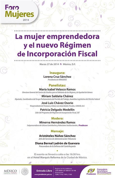 errores facturas declaracin regimen incorporacin fiscal regimen de incorporacion fiscal impuestos y finanzas