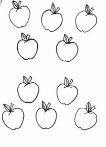 Family Cut Out Templates by Apple Tree Template For Family Tree For