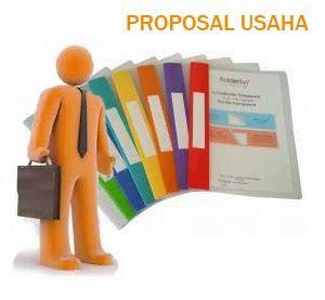 membuat proposal usaha yang baik contoh proposal usaha yang lengkap contoh z