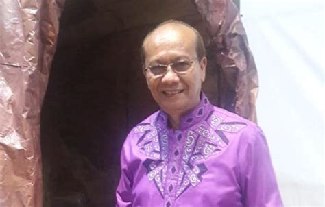 Kemeja Victor Hitam victor hutabarat tetap fit di usia 62 tahun apa rahasianya seleb tempo co