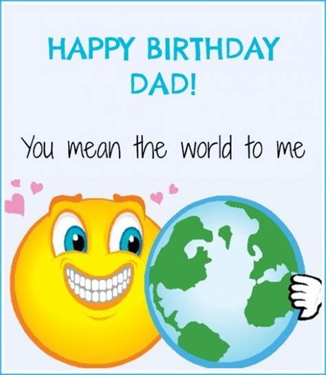 Happy Birthday Cards For Dads Happy Birthday Cards For Dad B Day Cards For Father