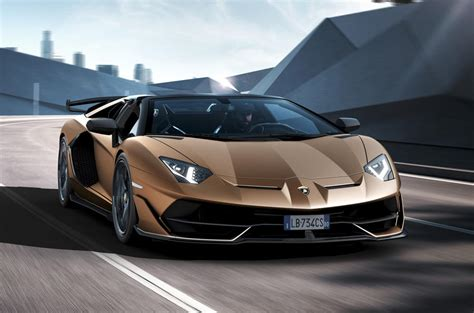 how much is a lamborghini aventador svj roadster lamborghini aventador svj roadster stuns the world from geneva