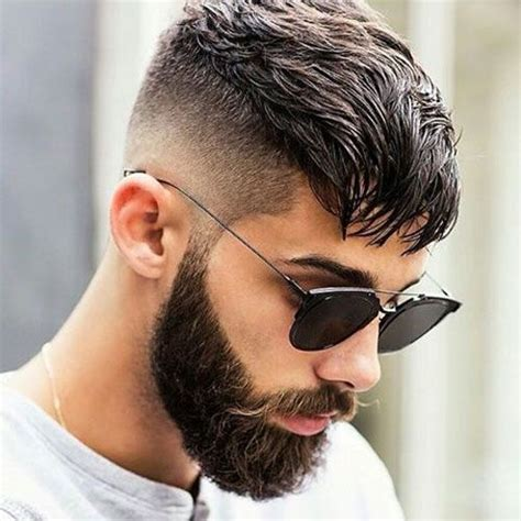 Best 25  High taper fade ideas on Pinterest   Mens high