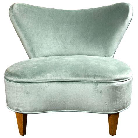 mid century modern slipper chair mid century modern slipper chair