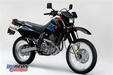 Suzuki Motorcycle Dealerships by 2017 Suzuki Dr650se Arrives In Dealers Mcnews Au