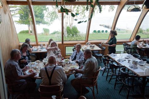 Door County Supper Clubs by Florian Ii Supper Club Door County Pulse