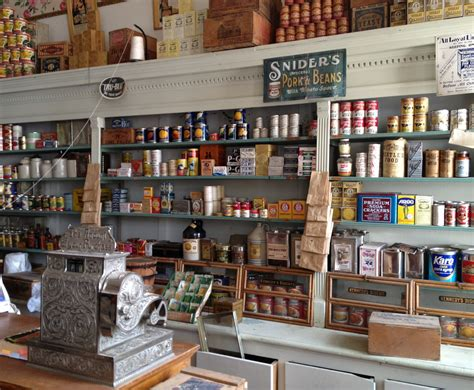 country store country store grocery store pantry