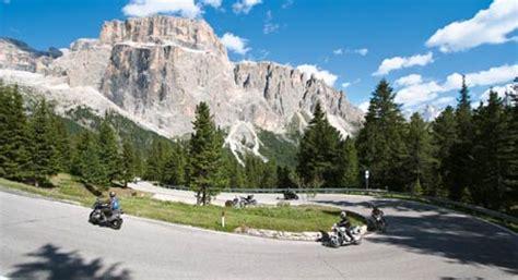 Motorrad Filme Online Gratis by Tf Alpentour 11 Dolomiten Die Gro 223 E Runde Tourenfahrer