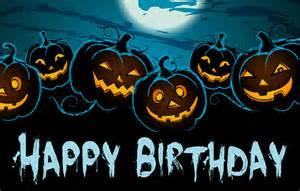 happy halloween birthday images halloween happy birthday banner images amp pictures becuo