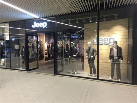jeep store mini reportage apre lo store abbigliamento jeep a parigi