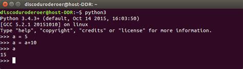 como concatenar cadenas en python mostrar datos en python3 por consola disco duro de roer