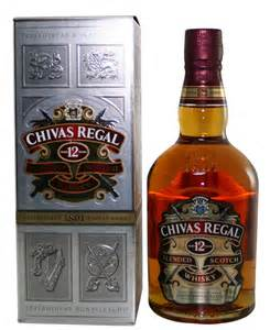 chivas regal premium scotch whisky 12 years chivas regal blended scotch whisky aged 12 years 70cl