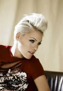 pinks new haircut 2015 pink very short haircut pixie hairstyles popular haircuts