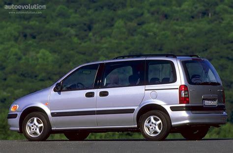 Opel Sintra 1997 1998 1999 Autoevolution