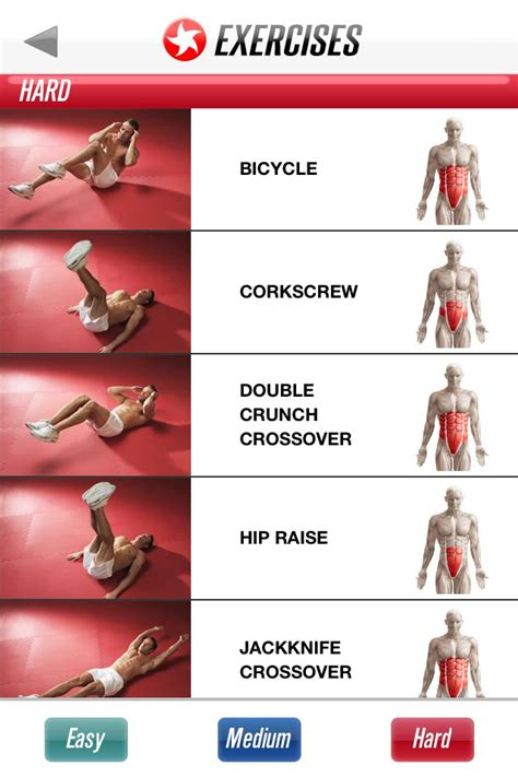 Best most effective ab workout for women over 50