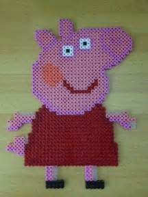 1000 images about hama beads on pinterest hama beads peppa pig and