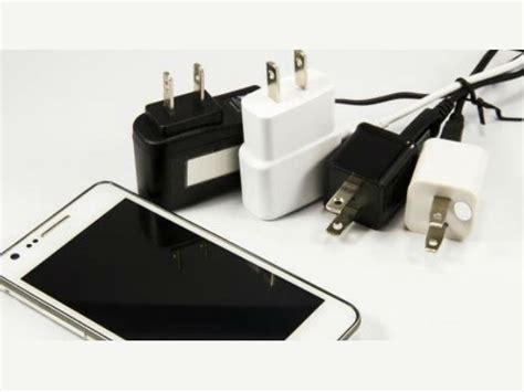 get the charger 10 effective ways to charge your smartphone faster gizbot