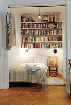is lovelier books books in bedroom on book shelves in the