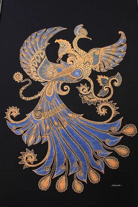 tattoo batik design plentong batik factory jogjakarta yogyakarta java