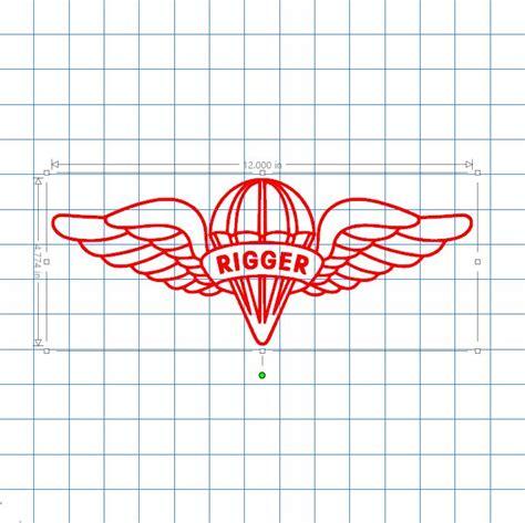 rigger sticker banner stickerboost