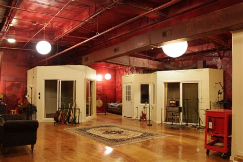 live room recording open live room recording studio open live studio and room