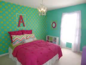 Readers favorite colorful big girl room project nursery