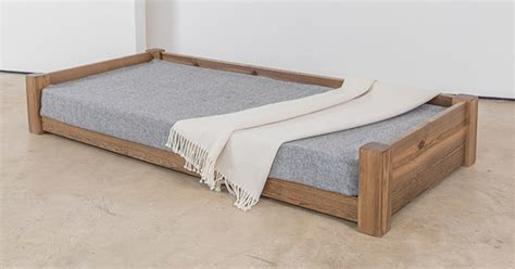 dog bed frame large wooden dog bed get laid beds