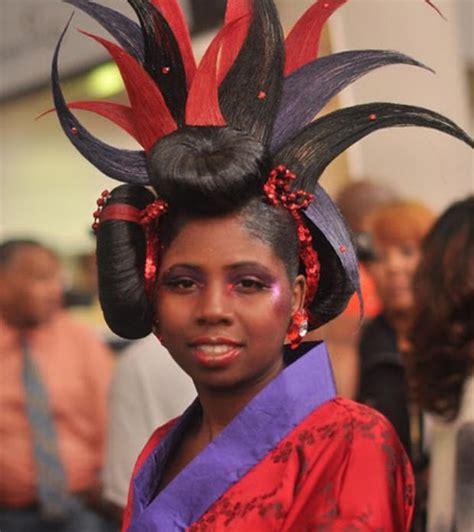 african american hair shows 2014 african american hair bun hair care protective hairstyles