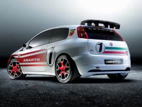 Punto Abarth Diesel Locally Produced Fiat Punto Abarth Coming This Year In