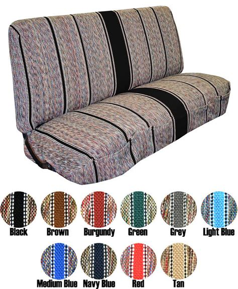 Bench Seat Covers For Trucks 1950 S 2004 Chevy Truck Bench Seat Covers Ebay