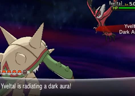 x and y how to catch xerneas and yveltal in pok 233 mon x and y 6 steps