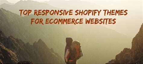 best shopify themes of 2015 top responsive shopify themes for ecommerce websites