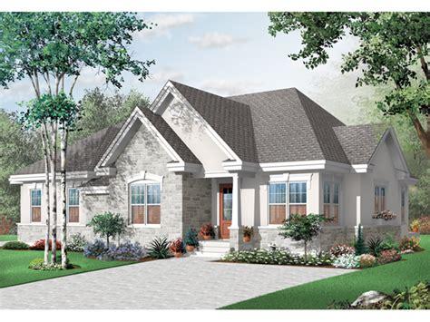 Plan De Maison Plain Pied Gratuit 3147 by Swiss Valley European Home Plan 032d 0715 House Plans