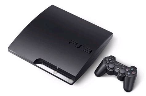 console sony consoles ps3 sony ps3 160go nu 3344479 darty