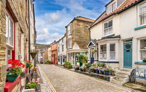 Staithes Holidays Self Catering Holiday Cottages Cottages In Staithes