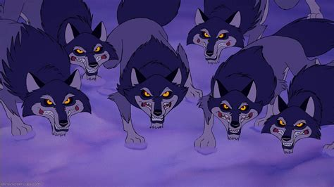 5 11 Beast Black Wolf which is your favorite wolf poll results classic disney