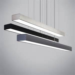 suspended light fixtures knox linear suspension by tech lighting 700lsknoxs led