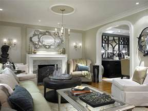Hgtv Small Living Room Ideas Traditional European Style Living Room Hgtv