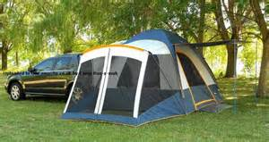 Dome Awnings For Home Napier Sportz Suv Tent 83000 Tent Reviews And Details