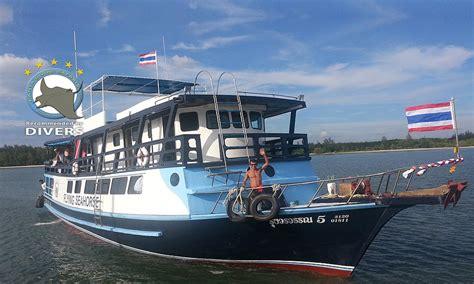 sailing boat liveaboard for sale liveaboard boats for sale similan liveaboard for sale