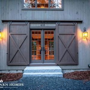 Exterior Barn Doors For House Barn Doors Interior And Exterior Exles