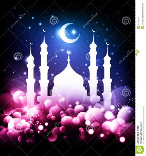 muslim background stock photography image
