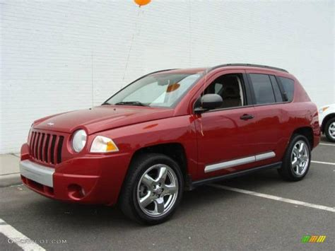 red jeep compass jeep compass price modifications pictures moibibiki